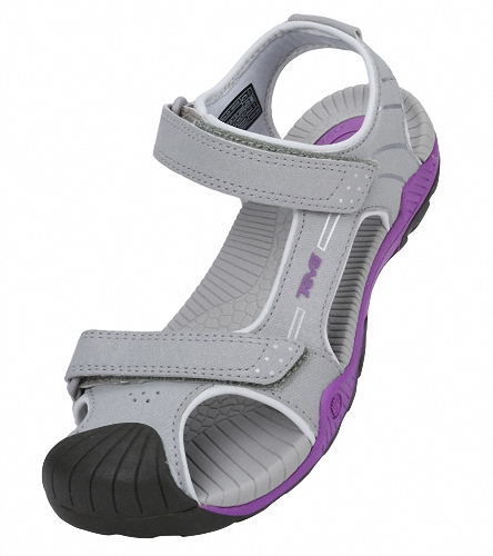a6d44dbb9c3ab8 Teva Youth Girls  (1-7) Toachi 2 Water Shoes at SwimOutlet.com