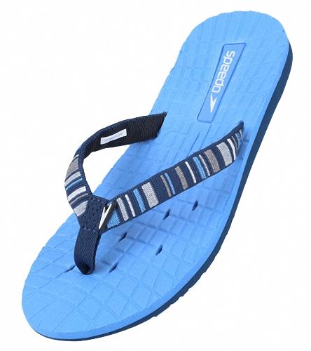 80e8b2f9d858f7 Speedo Women's Quan Flip Flop at SwimOutlet.com