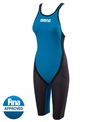 Arena Powerskin Carbon Flex Full Body Open Back Tech Suit Swimsuit
