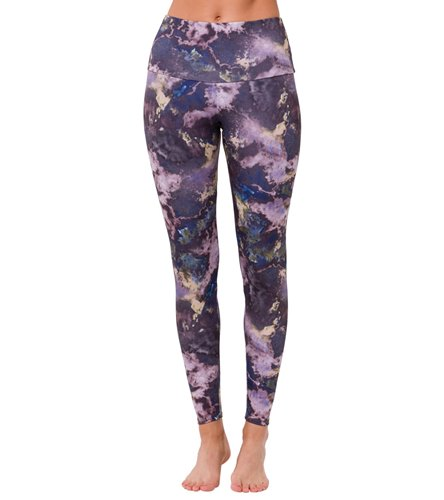 c3b55a6fa6 Onzie High Waisted Yoga Leggings at YogaOutlet.com - Free Shipping