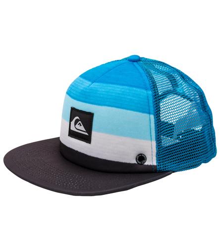 3da946ac07d Quiksilver Men s Boardies Trucker Hat at YogaOutlet.com
