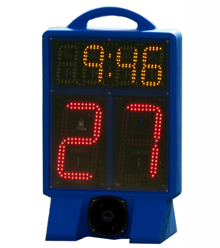 Colorado Time Systems Shot Clock At SwimOutlet.com