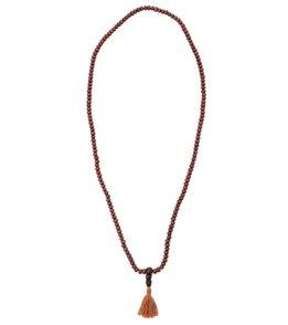 Yak & Yeti Wood Japa Mala Beads
