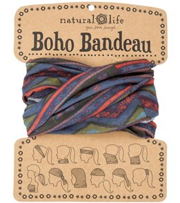 Natural Life Boho Printed Bandeau