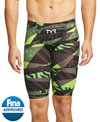 TYR Avictor Prelude Male Short Jammer Tech Suit Swimsuit