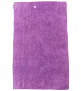Aurorae Slip Free Yoga Hand Towel