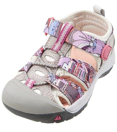 f9441bfd7600a Keen Toddler s Newport H2 Water Shoes at SwimOutlet.com