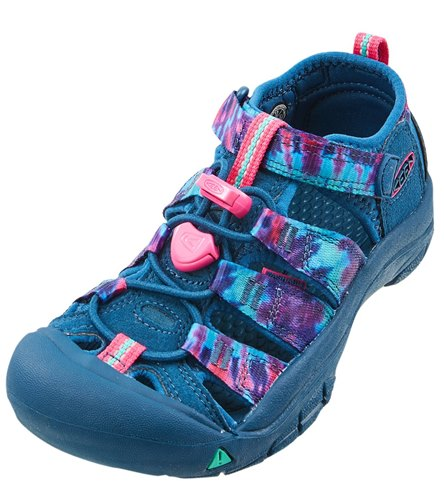 09dd45e813553 Keen Children s Newport H2 Water Shoes at SwimOutlet.com - Free Shipping