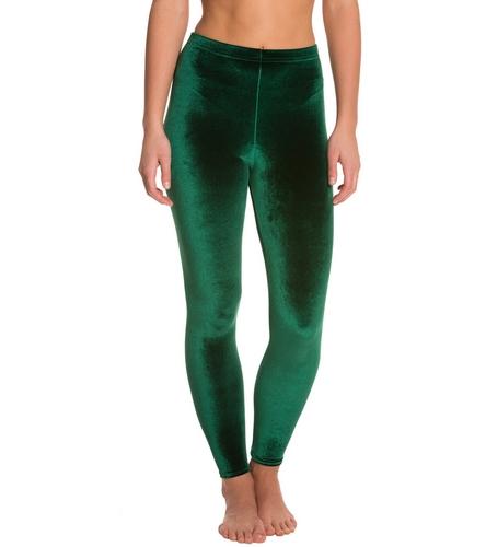 59693c2d87cce American Apparel Velvet Legging at YogaOutlet.com