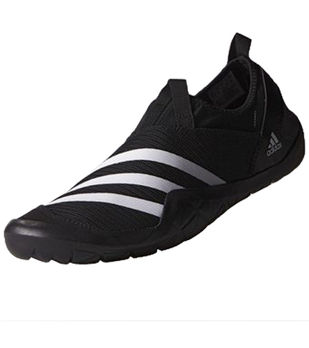 0e43a828bcf1 Adidas Men s Climacool Jawpaw Slip-On Water Shoe at SwimOutlet.com - Free  Shipping