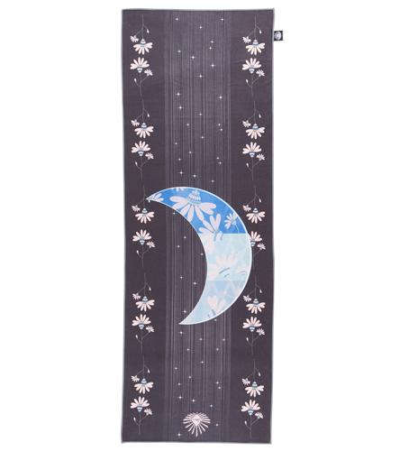 Stelari The Moon Yoga Mat Towel At YogaOutlet.com