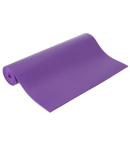 Everyday Yoga Premium Yoga Mat 72 Inch 6mm Extra Thick At