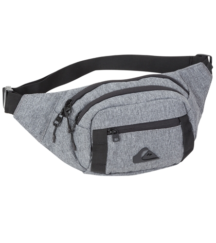 130b2473b46b8 Quiksilver Lone Walker Waist Pack at SwimOutlet.com