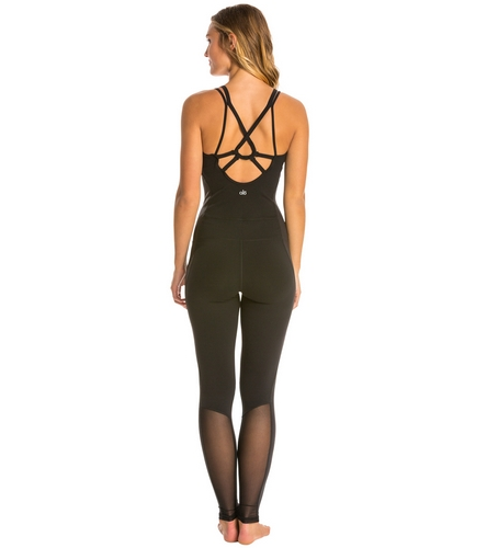 69dd9157dc Alo Rebel Unitard at YogaOutlet.com - Free Shipping
