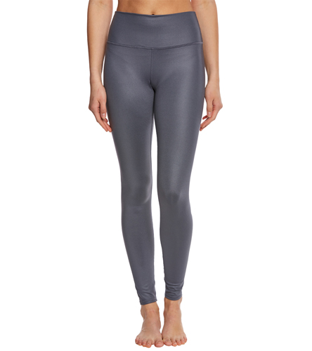 61273f1457351 Alo Yoga High Waist Airbrush Yoga Leggings at YogaOutlet.com - Free Shipping