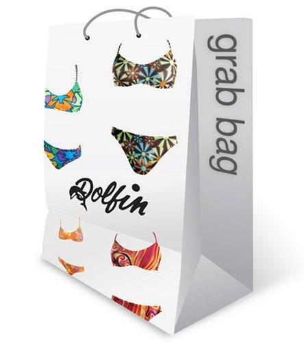 5c3119ec1e Dolfin Uglies Two Piece Swimsuit Grab Bag at SwimOutlet.com