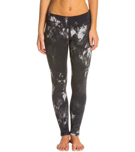 3454a6efba2f3 Lucy Women's Studio Hatha Legging at YogaOutlet.com - Free Shipping