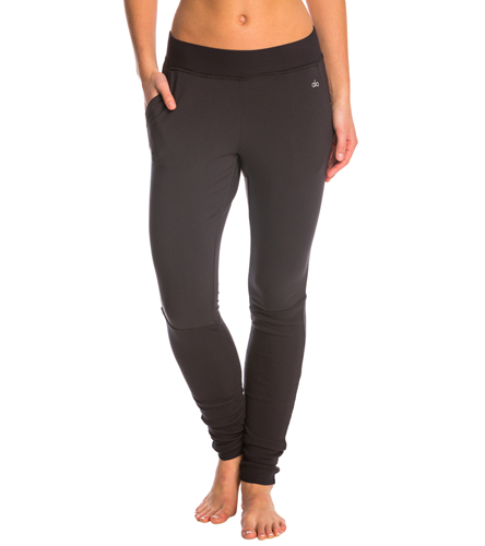 5168900a13f88 Alo Yoga Yen Joggers at YogaOutlet.com - Free Shipping