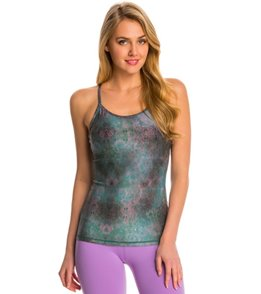 Wear It To Heart Enigma Essential Yoga Tank Top