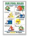 Poolmaster Sign-