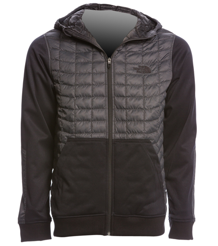 0eb58f7bee67 The North Face Men s Kilowatt Thermoball Jacket at SwimOutlet.com - Free  Shipping