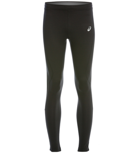 727be0a8aeaba Asics Men's Thermopolis Tight at SwimOutlet.com - Free Shipping