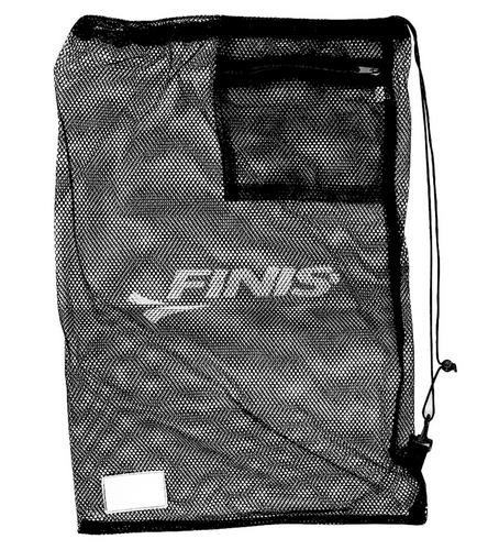 Swim Gear Bag: FINIS Mesh Gear Bag At SwimOutlet.com