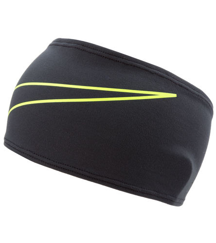 Nike Dri-Fit Swoosh Running Headband at YogaOutlet.com 30b75f12d37