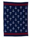 Dohler Anchors Beach Towel 58