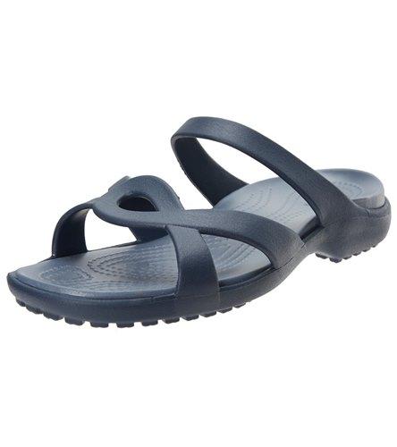 6dc40a8905d4 Crocs Women s Meleen Twist Sandal at SwimOutlet.com