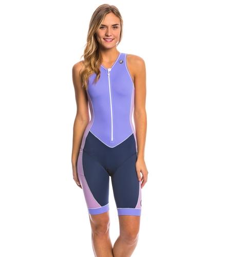 DeSoto Women's Femme Mobius Tri Suit At SwimOutlet.com