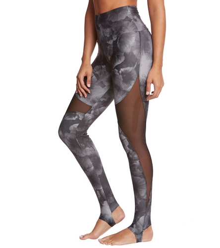 f29d80cd9b Onzie High Waisted Stirrup Yoga Leggings at YogaOutlet.com - Free Shipping