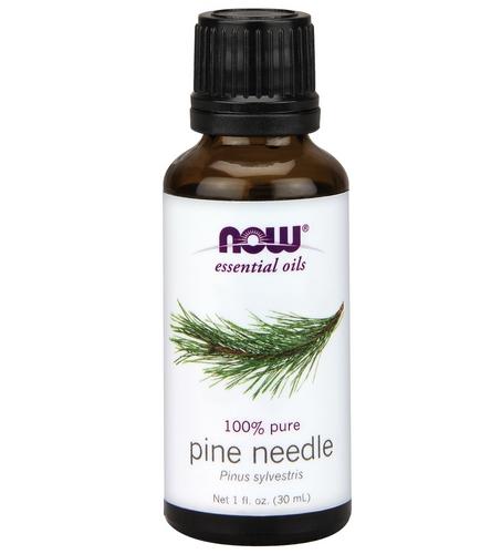 NOW 100% Pure Pine Oil 1 Oz At YogaOutlet.com