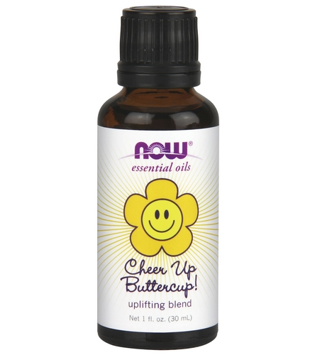 1 Emailoils Contact Usco Ltd Mail: NOW Cheer Up Buttercup Oil Blend 1 Oz At YogaOutlet.com