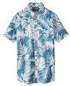 Dakine Men's Poipu Short Sleeve Shirt