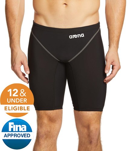 fd137991f9 Arena Men's Powerskin ST 2.0 Jammer Tech Suit Swimsuit at SwimOutlet.com -  Free Shipping