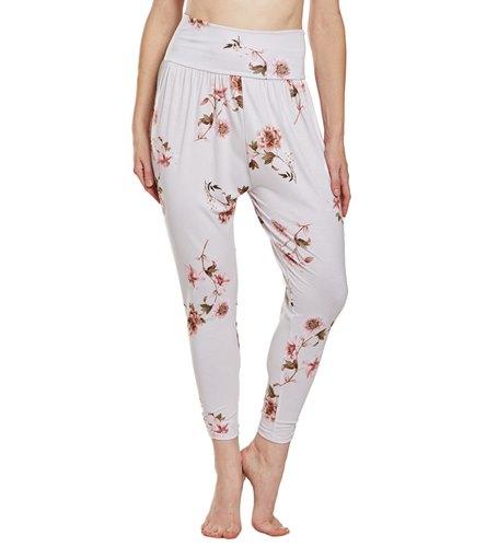 f0202b4deb001 Onzie Harem Yoga Pants at YogaOutlet.com - Free Shipping