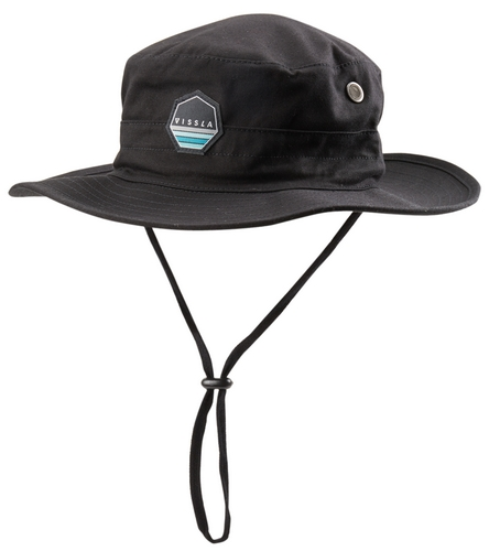 Vissla Men s Boonie Bucket Hat at SwimOutlet.com 0d8efeefac5