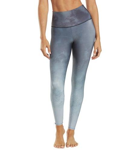 a3a4fa83781d63 Onzie Graphic High Waisted 7/8 Yoga Leggings