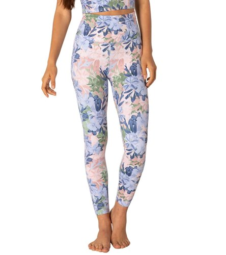 354a090ff9a33 Beyond Yoga Olympus High Waisted 7/8 Yoga Leggings at ...