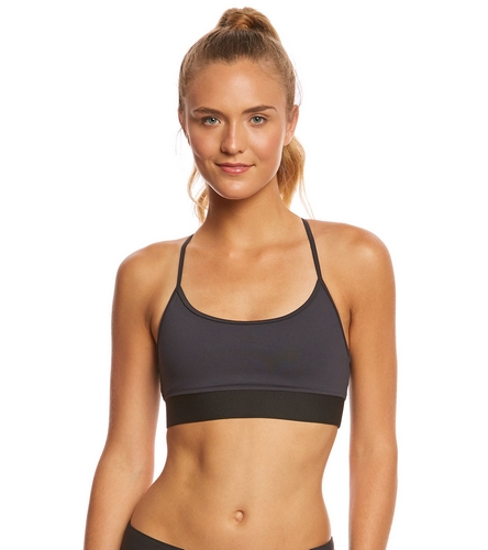 8a85e55816 KORAL Sweeper Versatility Yoga Sports Bra at YogaOutlet.com - Free ...