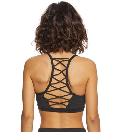 6794b0de5b Prana Isaline Yoga Sports Bra at YogaOutlet.com - Free Shipping