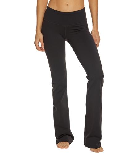 Prana Pillar Tall Inseam Yoga Pants At YogaOutlet.com