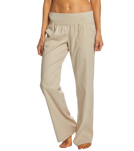 Prana Mantra Hemp Yoga Pants At YogaOutlet.com