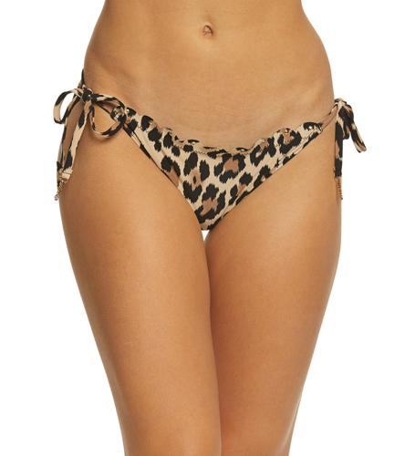 Kate Spade New York Crystal Cove String Bikini Bottom at ... String Bikini Bottoms Malfunction