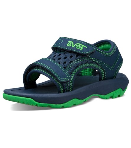 9ca487b8edc2b6 Teva Kids  Psyclone XLT (Toddler) at SwimOutlet.com