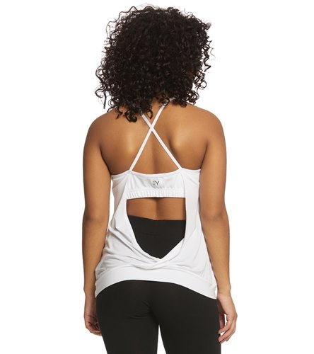 Everyday Yoga Fit + Flow Support Tank  by Yoga Outlet