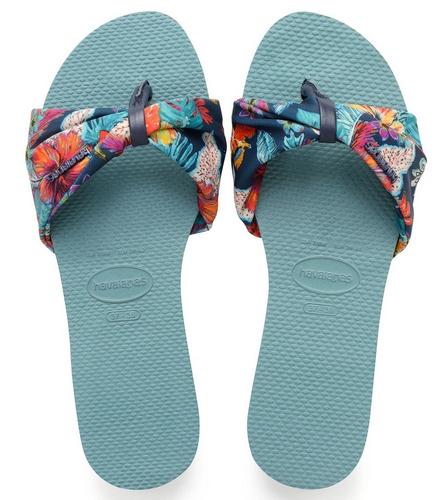 f84bb048f39 Havaianas Women s You St. Tropez Flip Flop at SwimOutlet.com