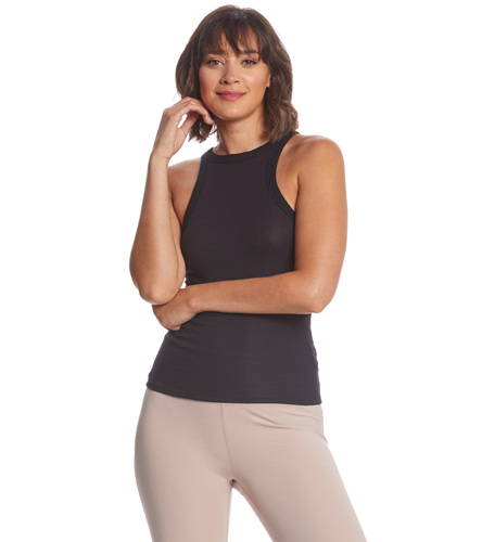 8ed62f95cb43c Free People Wide Eyed Tank at YogaOutlet.com