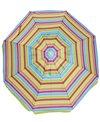 Sola 7' Sunscreening Umbrella W/ Tilt Feature